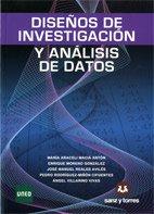 Diseños de investigación y análisis de datos por María Araceli Maciá Antón