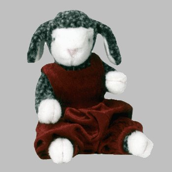 TY Attic Treasure - LILLY the Lamb by Ty