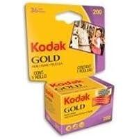 Kodak 6034003 Pellicules
