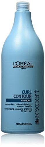 L\'Oréal Professionnel Serie Expert Locken feuchtigkeitsspendender Shampoo, 1500 ml