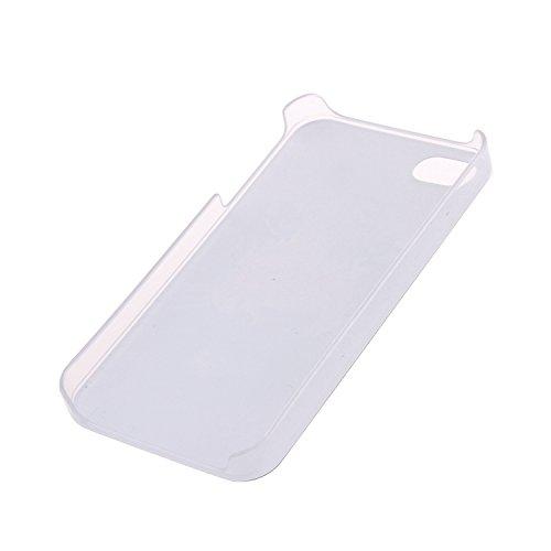 iPhone Case Cover IPhone 4S, Hard Case Animaux Motif Series de protection couleur pour iPhone 4S ( Color : 18 ) 15