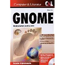 Gnome, m. CD-ROM