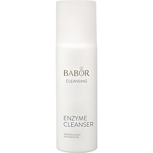 BABOR CLEANSING Enzyme Cleanser, 1er Pack (1 x 75 g)