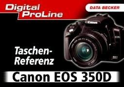 Preisvergleich Produktbild Taschenreferenz Canon EOS 350D