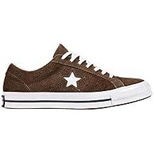 Converse ONE STAR Marrone