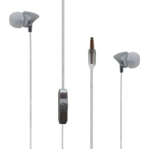 TrendyIndia Super Bass Earphone For Moto Z2 Play