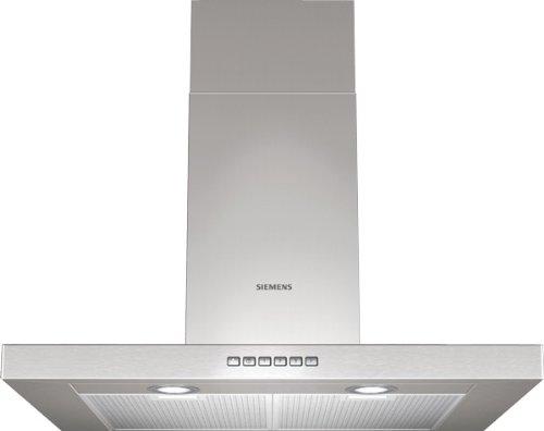 Siemens LC76BC530 Wandhaube / 70 cm / Edelstahl / eco Plus