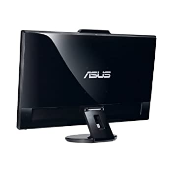 "ASUS VK278Q 27"" Monitor, FHD, 1920 x 1080, TN, DP, HDMI, DVI-D, D-Sub, Webcam Ruotabile 2.0 MP, Altoparlanti"