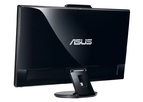 Deals For Asus VK278Q LCD Monitor 27-inch Widescreen Webcam – Black on Amazon