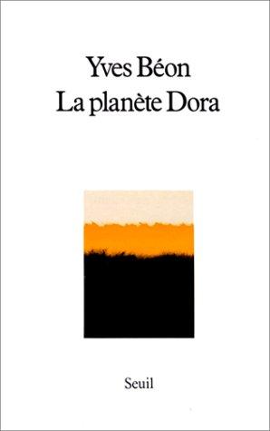 La planète Dora par Yves Béon