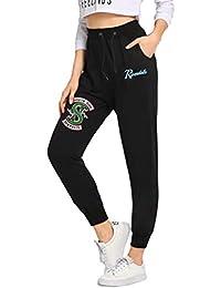Yesgirl Riverdale Southside Serpents Pantalones De Chándal Estampados para Hombres De Las Mujeres Ocasionales Damas Niñas Deportes Yoga Casual Pantalones Largos