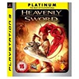 Cheapest Heavenly Sword on PlayStation 3