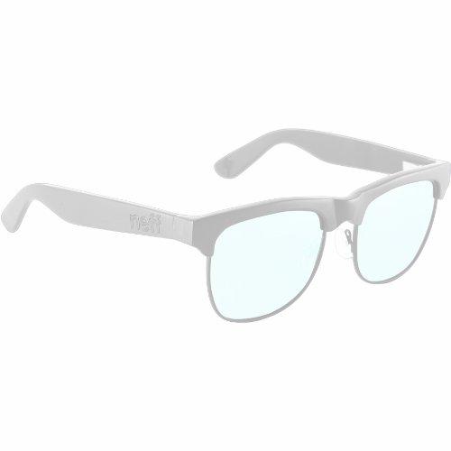 NEFF Herren Accessoires / Sonnenbrille Broh weiß Einheitsgröße