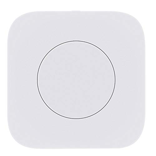 Xiaomi Aqara Smart wireless interruttore a chiave telecomando integrato giroscopio Zigbee