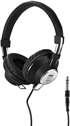 Audio-480 Stereo (MONACOR MD-480 Stereo-Kopfhörer)