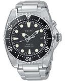 Seiko Kinetic Diver's SKA371P1 - Orologio da polso Uomo