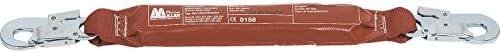 Honeywell Safety Safety Safety Products ME10155 Miller Cord per Bfd con 2 moschettoni EN355 EN354, 0.65 m | Aspetto piacevole  | Fine Anno Vendita Speciale  | Design professionale  1cd0fb