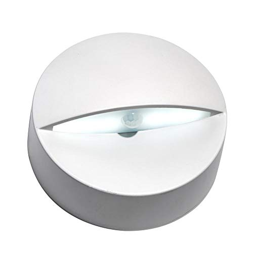 LLDHWX Intelligente Lichtsteuerung LED Nachtlichter Treppen Gangschränke Sensorlichter LED Human Sensor Lampen Human Sensor