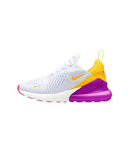 Sneaker Nike Nike - Zapatillas Nike Air Max 270 - AH6789 105 - Blanco