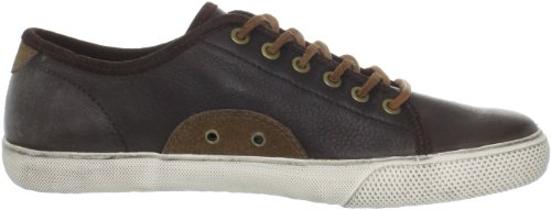 Frye Chambers Low, Chaussures de ville homme Marron (Cho)