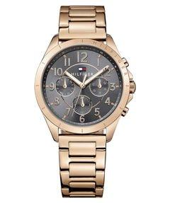 "TWC- Uhren GmbH Damen Uhr ""1781606 Kingsley"""