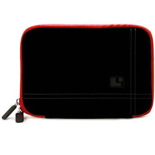 SumacLife Tragetasche, für die meisten 7,9-8,4 Zoll Tablets (7,9-8,4 Zoll), SlDrummred (Vangoddy S Tasche Tablet Tab Galaxy)
