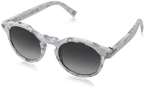 Marc Jacobs Herren Marc 184/S 9O YRC 49 Sonnenbrille, Havana Crywhte/Dark Grey Sf