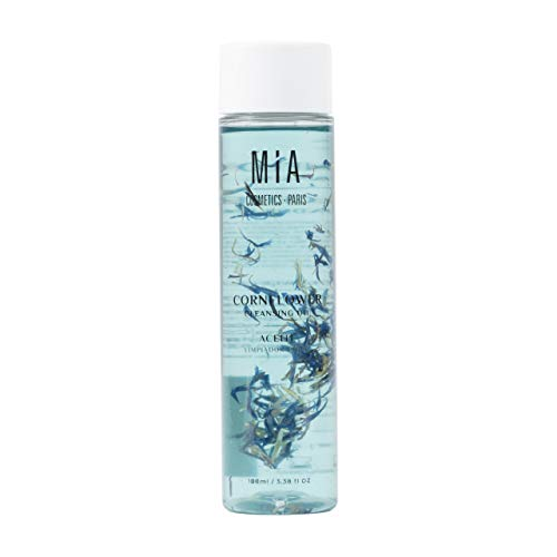 Mia Cosmetics-Paris, Desmaquillante facial - 100 ml