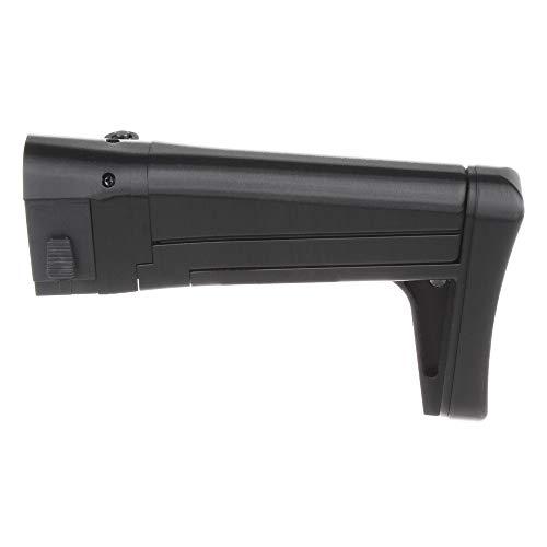 WORKER F10555 Impresión 3D NO.174 XCR-l Stock Plegable para NERF Blaster
