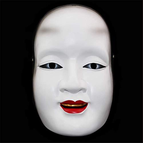 Theater Masken Geschichte - Tcbz Halloweenmaske Harz Maske Theater Masken