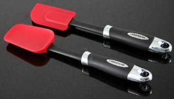 set-of-2-high-quality-farberware-pro-food-safe-silicone-spatulas