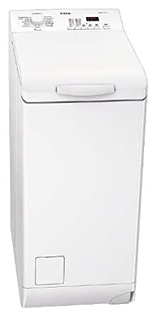 aeg lavamat l60260tl waschmaschine toplader a ab 1200 upm 6 kg kwh 52 liter. Black Bedroom Furniture Sets. Home Design Ideas
