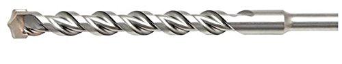 ALFA Tools hdss67123/10,2x 27,9x 40,6cm Spline-Shank Hammer-Bohrer - Spline Shank Drill Bit