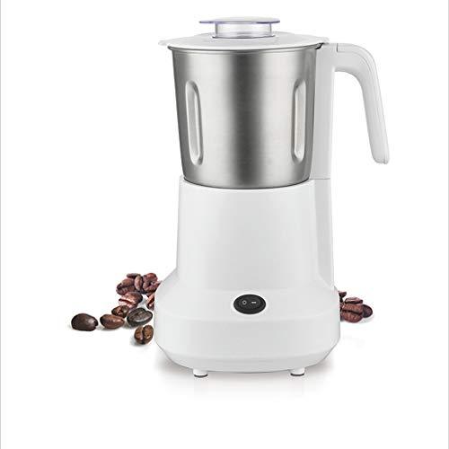 Mezclador Conveniente, Molino, Máquina De Café Multifunción Doméstica, Molino De Grano/Polvo Medicinal/Máquina De Molienda Fina