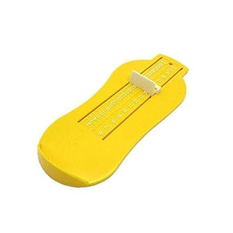hunpta Enfants bébé pied chaussure taille mesure outil enfant règle