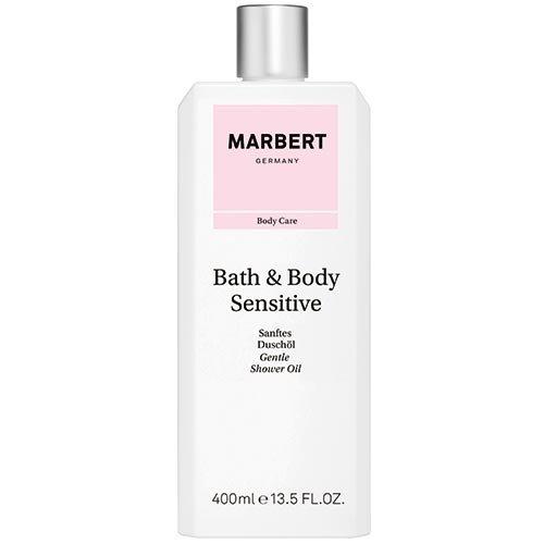 Bath & Body Sensitive Gentle Shower Oil