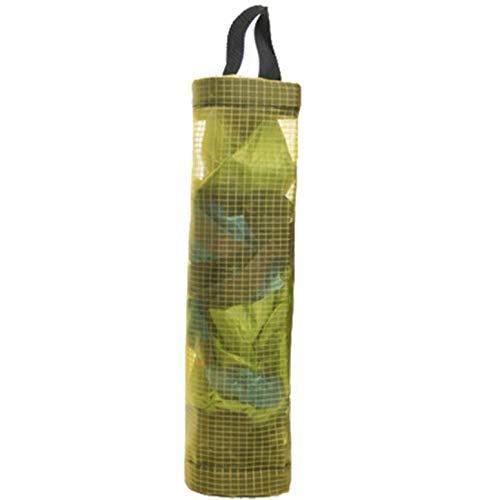 ArgoBear Multifunktions Home Grocery Bag Halter Wandhalterung Storage Dispenser wasserdichte Plastiktüte Halter Küche Organizer