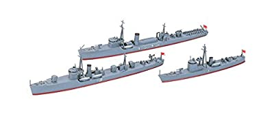 Tamiya - 31519 - Maquette - Bateau - Navires Auxiliaires
