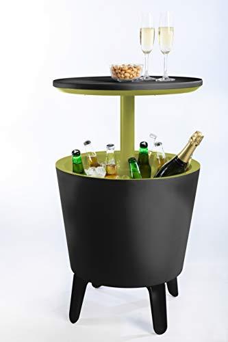 Keter Coolbar Tisch Stehtisch Kühlbox Cocktailbar - 2