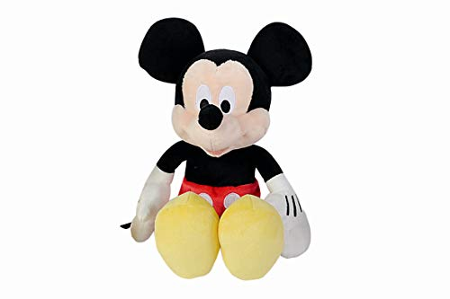 Simba 6315872638 35 cm Disney MMCH Basic - Mickey Plush Figure