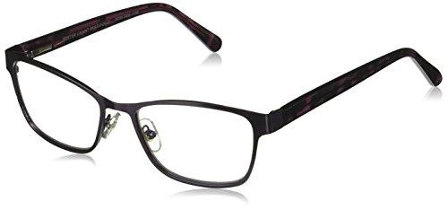 e2e7679cf4bd 63% OFF on Foster Grant Foster Grant Women's Tierney Multifocus Glasses  1018253-100.COM Cateye Reading Glasses Purple 1 on Amazon | PaisaWapas.com