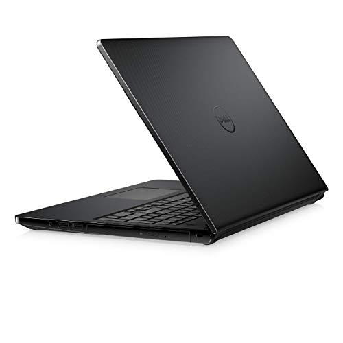 Dell Inspiron 15 3552 Pentium 15-inch Laptop (4GB/500GB HDD/Ubuntu Linux 14.04/Black/2.19 kg)