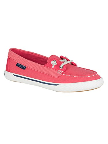 Sperry Quest Rhythm Canvas - Náuticos mujer lona