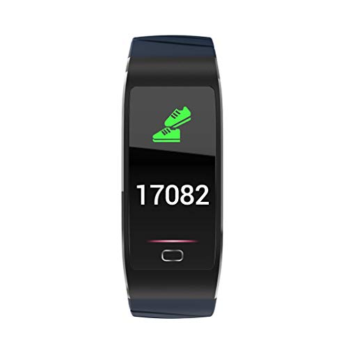 c2a5ca108b303 MObast Smartwatches Mode S7 IP68 Armbanduhr Activity Tracker Uhr with Heart  Rate Pedometer Sleep Stopwatch Remote