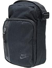 Nike Core Small Items 3.0 - Riñonera para hombre, color negro, talla única