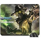 DC Universe Online Scarecrow Mouse Pad, Mousepad (10.2 x 8.3 x 0.12 inches)