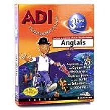 Adi 4.1 Anglais 3e