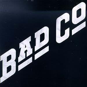 Bad Company [Musikkassette]