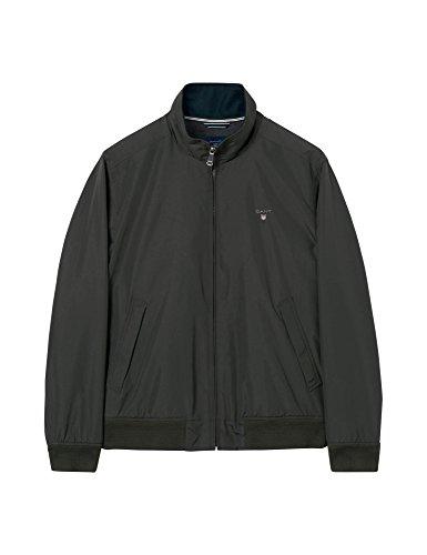 GANT Herren Jacke Hampshire Jacket Grün
