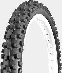 Kenda 69449 : Pneu KENDA pneu MX k781 F Triple Sticky 90/90 - 21 M/C 54R TT